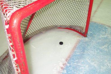 Ice Arena Phuket Ice Hockey Goal